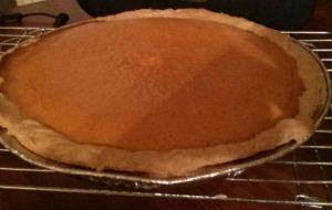 pupkin pie