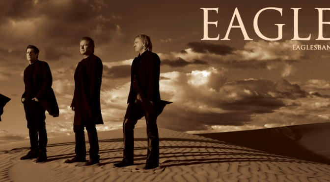 The Eagles: Artistry endures long after the lifestyle fades