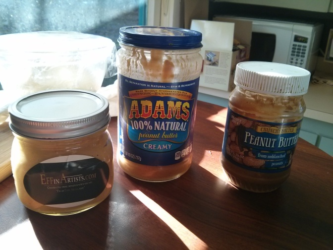 News From the Test Kitchen: Peanut Butter