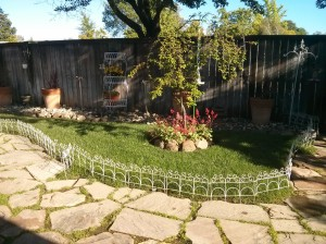 Mom Garden 2
