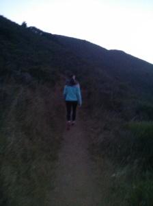 night hike 2