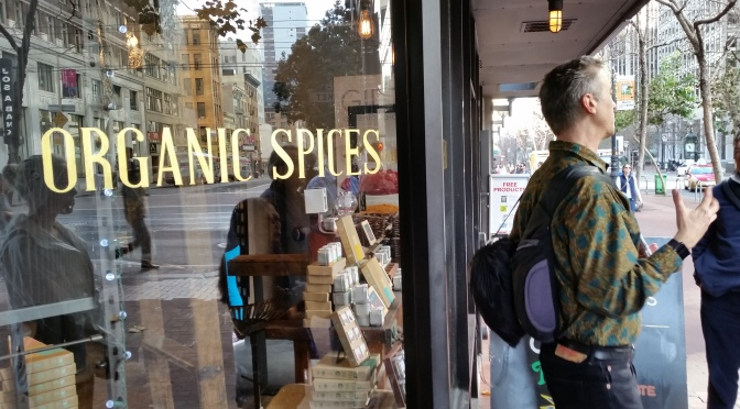 Quirky SF Chocolate Tour finds true gems