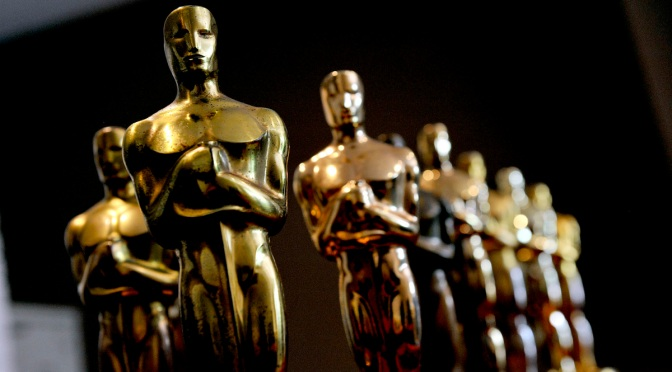 Call your shot: Oscar ballot is in