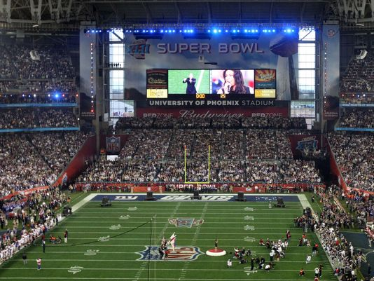 All that's wrong on display in #SuperBowl