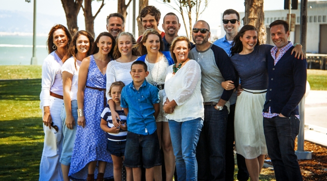 Facebook redefines 'family' in unexpected ways