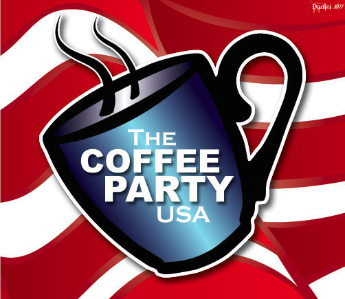 Coffee Party rises for 2016