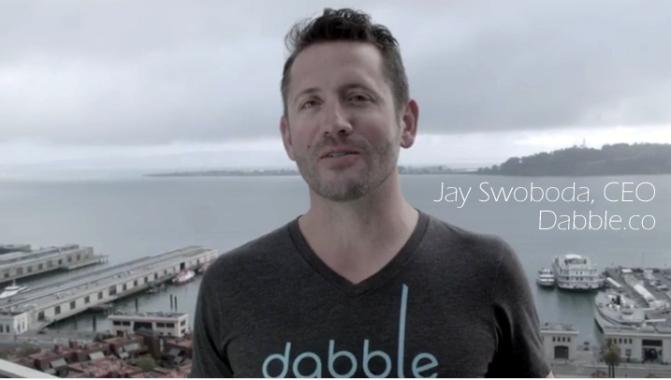 Chief Dabbler recruiting creatives in San Francisco