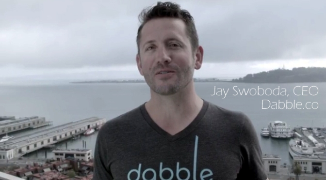 Chief Dabbler recruiting creatives in San Francisco